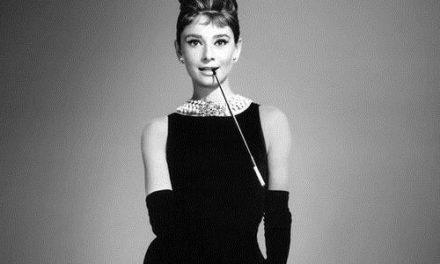 The little black dress by Montagut