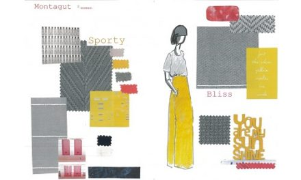 Pré-Collection Printemps 2016 Montagut