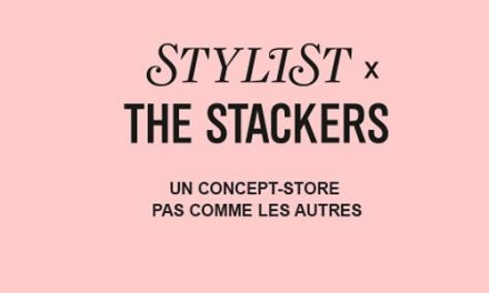 This Montagut in the Concept-Store Stylist x The Stackers