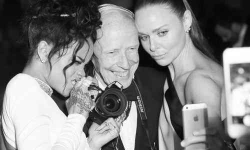 Fashion has lost its famous photographer Bill Cunningham