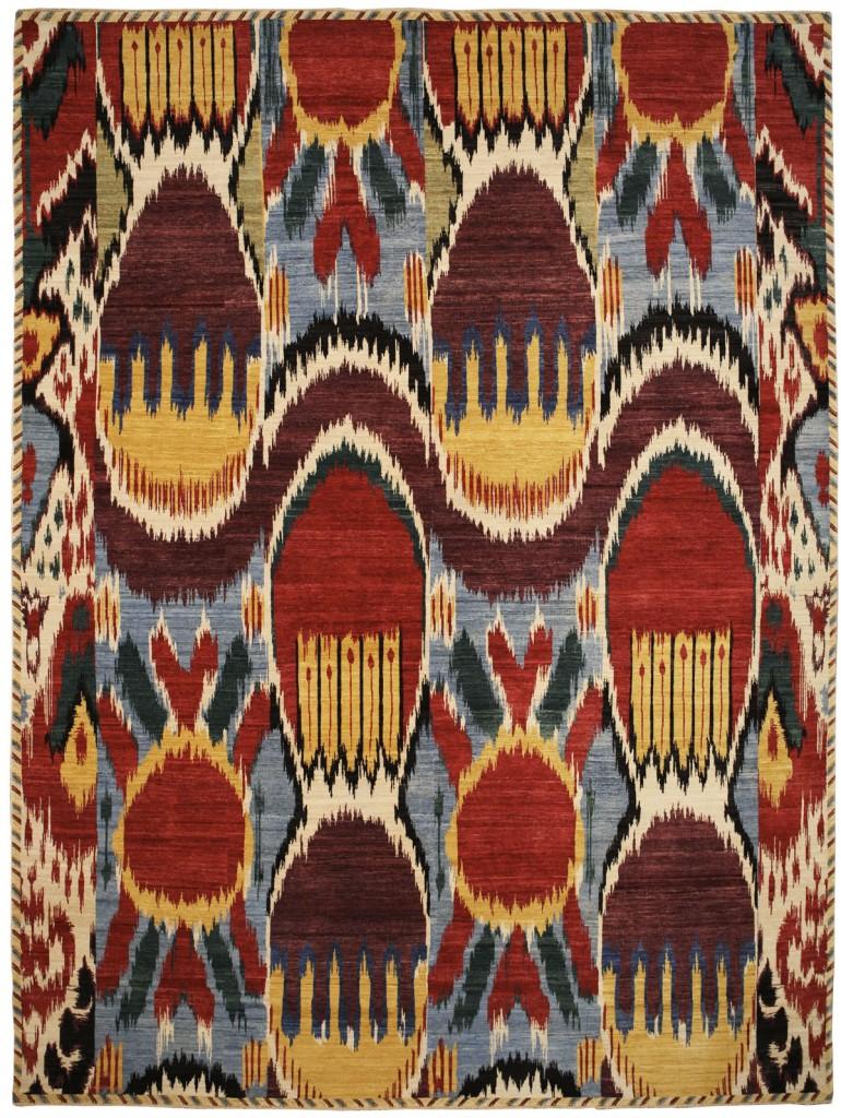 modern indie pattern