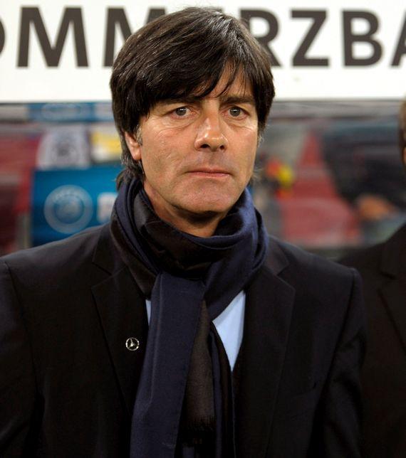 Joachim Löw scarf