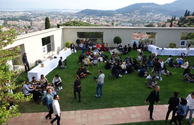 Festival de la mode la villa noailles for Jardin villa noailles hyeres