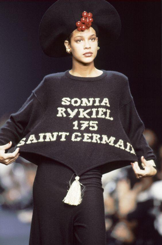 Pull Sonia Rykiel