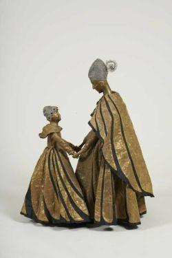 Jeanne Lanvin's doll