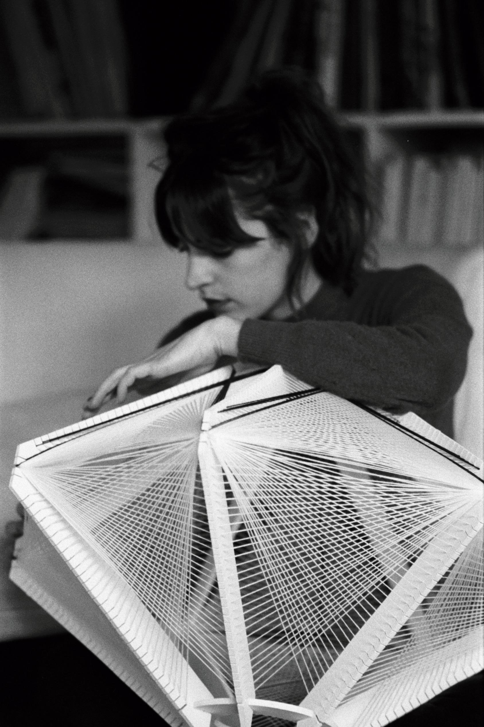 designer Julie Lansom