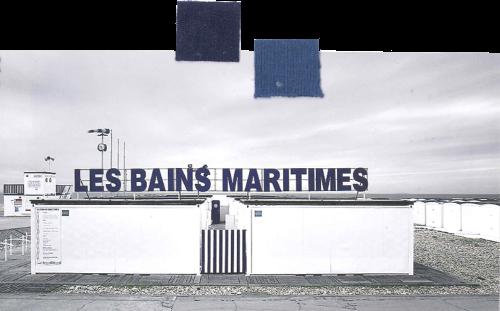 les bains maritimes esprit crosière