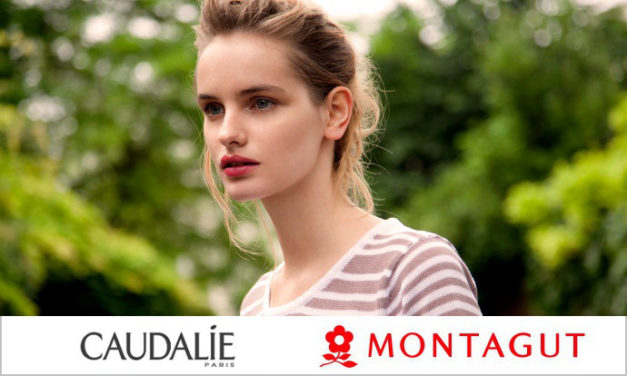 Montagut initiates a new partnership with Caudalie