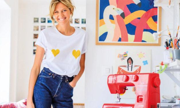 Elise Chalmin : l'art des motifs