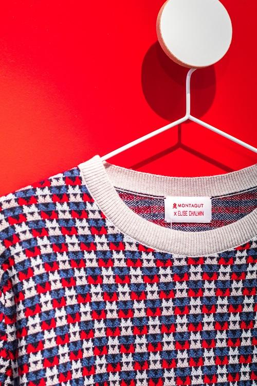 pop-up store Montagut Elise Chalmin boutique éphémère