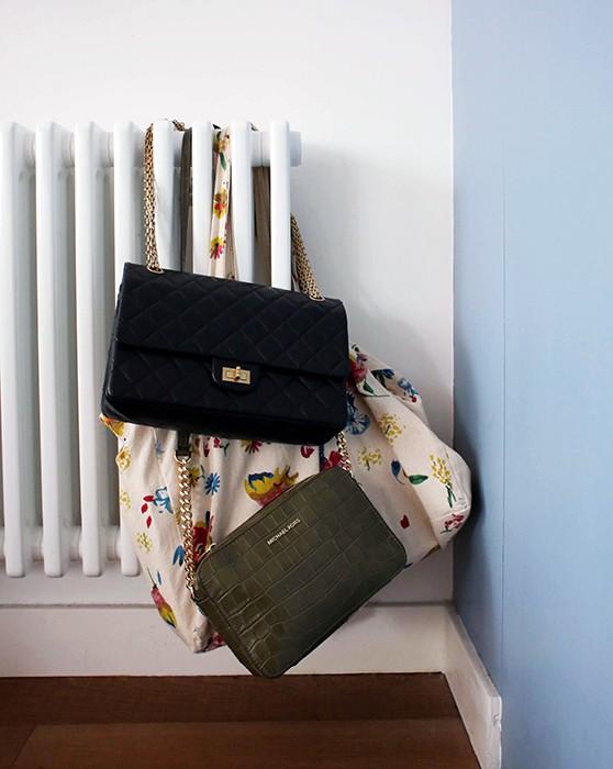 handbags Marine Maison Montagut