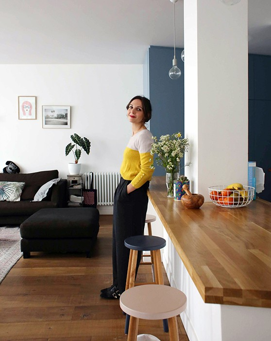interview Marine Lozet Montagut