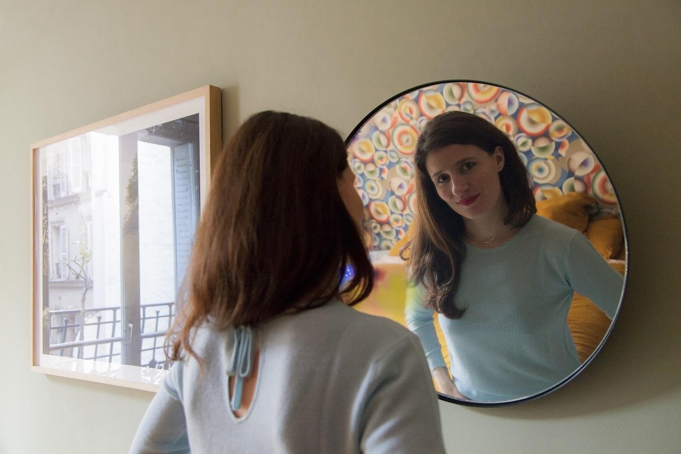 picture Violaine Belle Croix