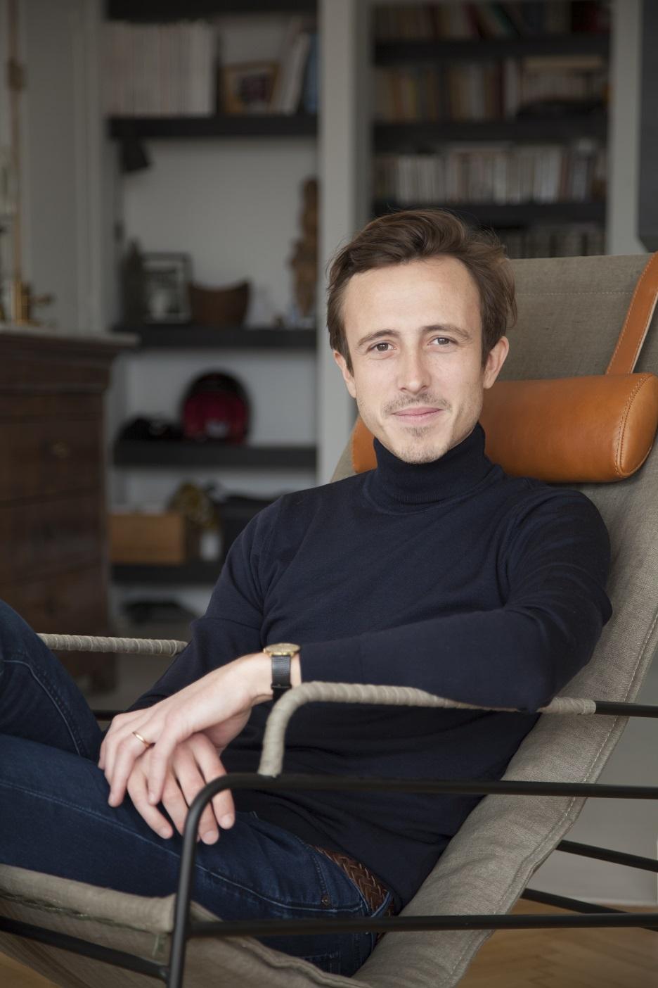 picture Bertrand Guillon