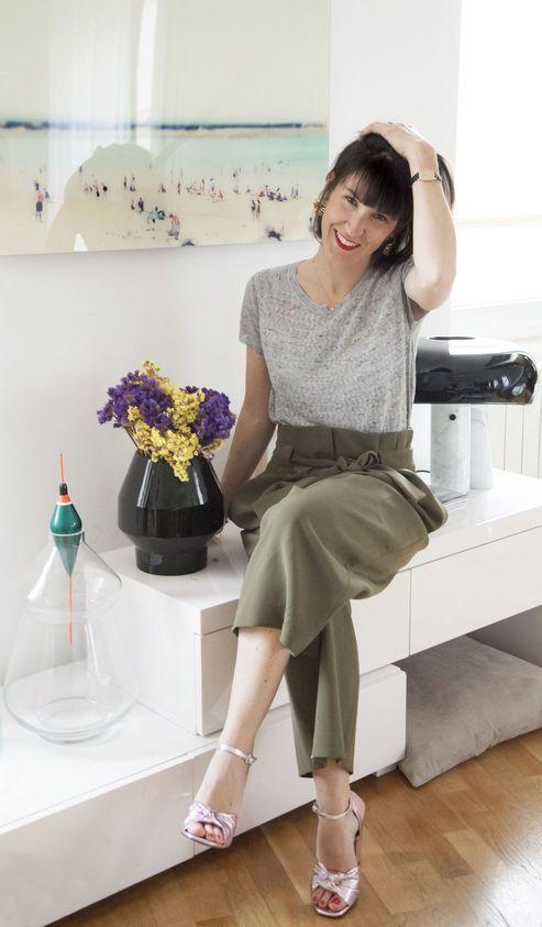 Margaux Keller designer
