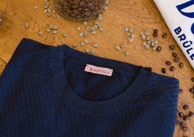 Sweater Maison Montagut Bradley