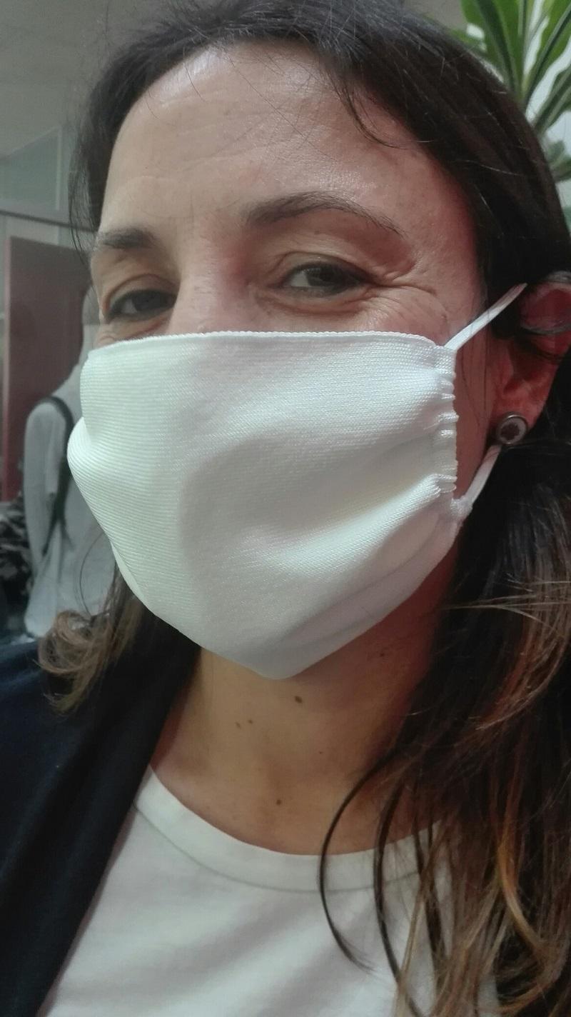 protective masks COVID 19 Maison Montagut